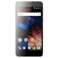 Смартфон BQ 5594 Strike Power Max 8Gb Black (Черный)