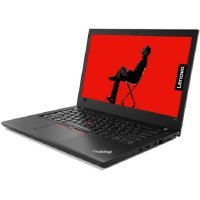 Ноутбук Lenovo ThinkPad T480 (20L50005RT)