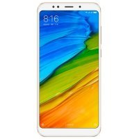 Смартфон Xiaomi Redmi 5 Plus 3/32Gb Gold (Золотой)