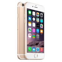 Смартфон Apple iPhone 6 32Gb Gold (Золотой)