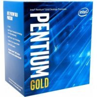 Процессор Intel Pentium Gold G5400 Coffee Lake (3700MHz, LGA1151 v2, L3 4096Kb) Box