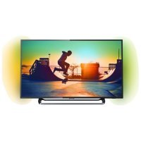 "ЖК телевизор Philips 55"" 55PUS6262 черный"