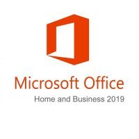 Офисное приложение Microsoft Office Home and Business 2019 All Lng PKL Onln CEE Only DwnLd C2R NR