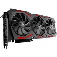 Видеокарта ПК ASUS nVidia GeForce RTX 2070 8192Mb (ROG-STRIX-RTX2070-O8G-GAMING)