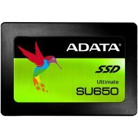 Накопитель SSD A-Data Ultimate SU650 480Gb