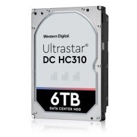 Жесткий диск ПК Western Digital 6Tb HGST Enterprise HDD Ultrastar HUS726T6TAL5204