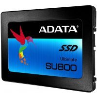 "Накопитель SSD A-Data 1TB Ultimate SU800, 2.5"", SATA III (ASU800SS-1TT-C)"