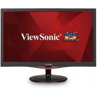 "Монитор ViewSonic 23.6"" Gaming VX2458-MHD Black-Red"