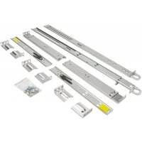 Салазки SuperMicro CSE-PT52L Sliver chassis rail set for SC813M,515,113M