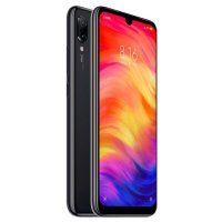 Смартфон Xiaomi Redmi Note 7 4/64Gb Black (Черный)