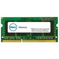 Модуль оперативной памяти ПК Dell SO-DIMM 8Gb 2400MHz DDR4 Non ECC for Optiplex 3050MFF/5050MFF/7050MFF