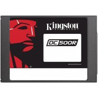 Накопитель SSD Kingston 480GB SSDNow DC500R SATA 3 2.5 (7mm height) SEDC500R/480G