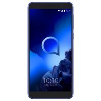 Смартфон Alcatel 1X 5008Y (2019) 2/16Gb Синий