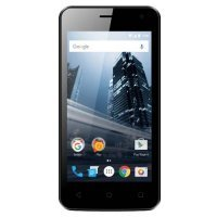 Смартфон Vertex Impress City 8Gb Black (Черный)