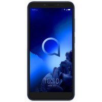 Смартфон Alcatel 1S 5024D (2019) Metallic Blue (Синий)