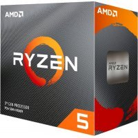 Процессор AMD Ryzen 5 3600 AM4 (100-100000031BOX)