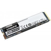 Накопитель SSD Kingston 250GB SKC2000M8/250G