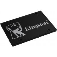 Накопитель SSD Kingston 256GB SKC600/256G