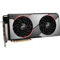 Видеокарта ПК MSI PCI-E 4.0 RX 5700 XT GAMING X