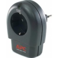Сетевой фильтр APC Essential SurgeArrest 1 Outlet 230V (P1T-RS)