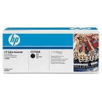 Картридж HP (CE740A) для Color LaserJet CP5220  чёрный