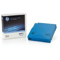 Картридж HP 3TB Ultrium LTO5 data cartrige RW (C7975A)