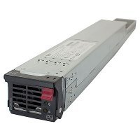 HP 2400W Platinum Eff Pwr Supply Opt (588603-B21)