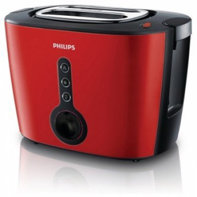 Фото Тостер Philips HD2636/40