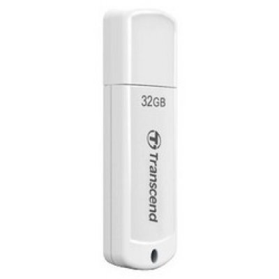Usb ���������� 32gb transcend jetflash 370 ����� (ts32gjf370)