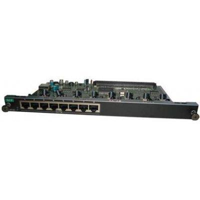 Плата Panasonic KX-NCP1173XJ  для NCP1000 (KX-NCP1173XJ)Платы расширения Panasonic<br>Плата 8 аналоговых внутренних линий для NCP1000 (стандарт.слот)<br>