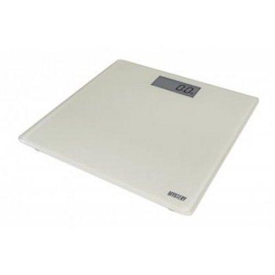 Весы Mystery MES-1807 WH (MES-1807)Весы Mystery<br>электронные, стеклянная платформа, нагрузка до 150 кг, очень точное измерение, автовключение, автовыключение<br>