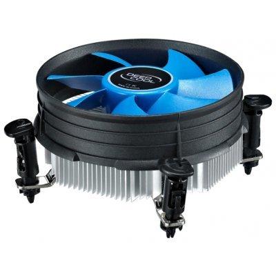 Вентилятор DeepCool Theta 9 Soc-1155/1156 (THETA 9)