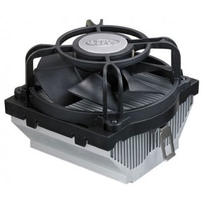 Вентилятор DeepCool Beta 10 Soc-754/939/940/AM2/AM3/FM1 (BETA 10)Кулеры для процессоров DeepCool<br>Al Hydro 2200RPM 89W<br>