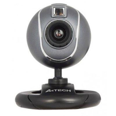 Web-камера A4 PK-750G USB 2.0 (PKS-750G)Веб-камеры A4-Tech<br>Камера Web A4 PK-750G USB 2.0<br>