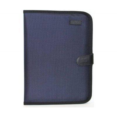 """Чехол для планшета до 10"""" KREZ L10-702L синий (L10-702L)"""