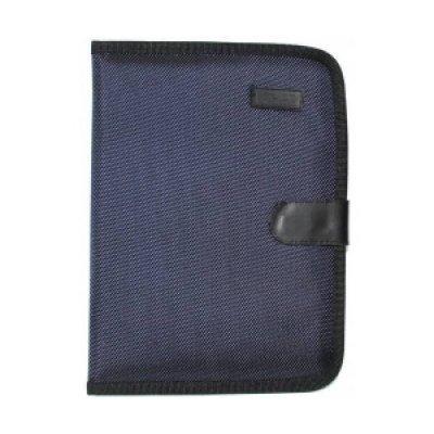 Чехол для планшета до 08 KREZ L08-702L синий (L08-702L)Чехлы для планшетов KREZ<br><br>