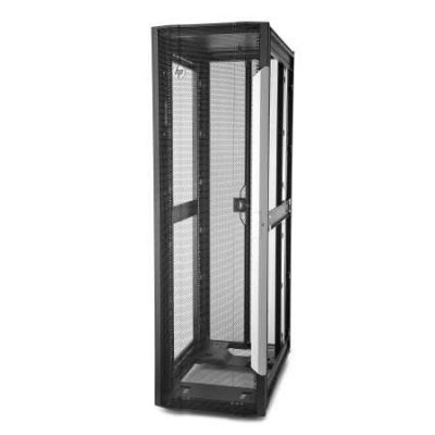Панель HP 642, 42U, 1075mm, Pallet i-Series Rack (with front &amp; rear doors, without side panels) / BW903A (BW903A)Панели для стоек HP<br>750mm Wide x 1070mm Deep Enclosure<br>