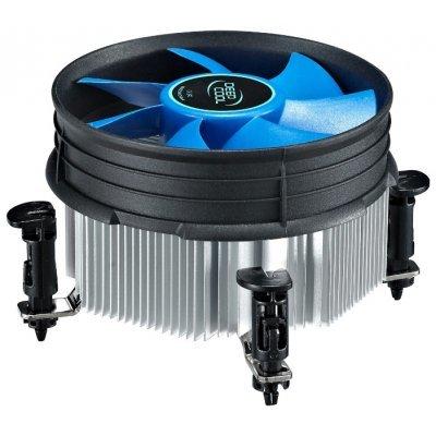 Вентилятор DeepCool Theta 21PWM Soc-1155/1156 Al Hydro PWM Push-pin 95W (THETA 21 PWM) deepcool theta 20 pwm