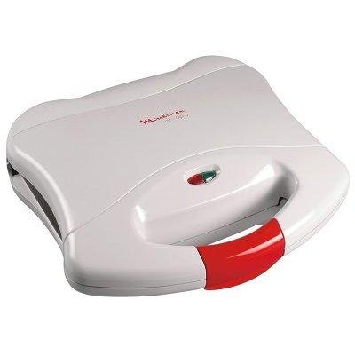 Тостер Moulinex SM1511 (SM1511)Сэндвичницы Moulinex<br>количество тостов 4, мощность 650Вт<br>