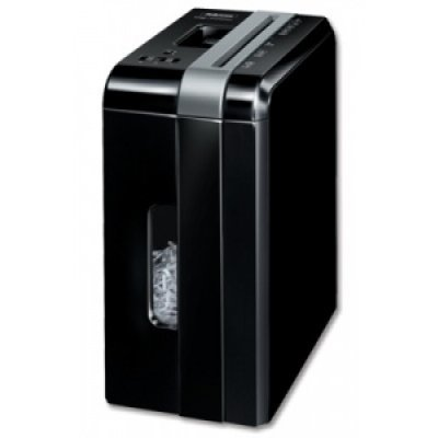 Шредер Fellowes®  PowerShred DS-700C (FS-34032) fellowes powershred shredmate black шредер