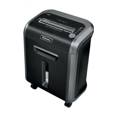 Шредер Fellowes®  PowerShred 79Ci (FS-46790) fellowes powershred m 8c black шредер