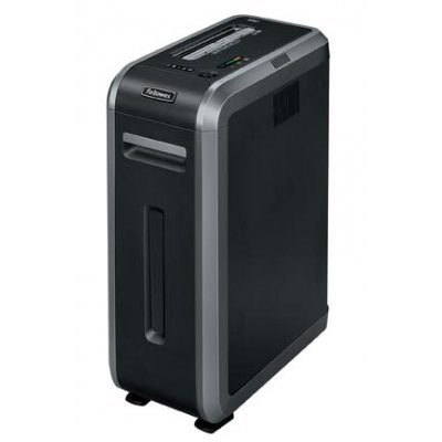 Шредер Fellowes®  PowerShred 125Ci (FS-46120) fellowes powershred shredmate black шредер