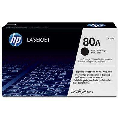 Тонер картридж HP CF280A (CF280A)Тонер-картриджи для лазерных аппаратов HP<br>Тонер картридж HP CF280A для LJ Pro M401/M425 (2700стр)<br>