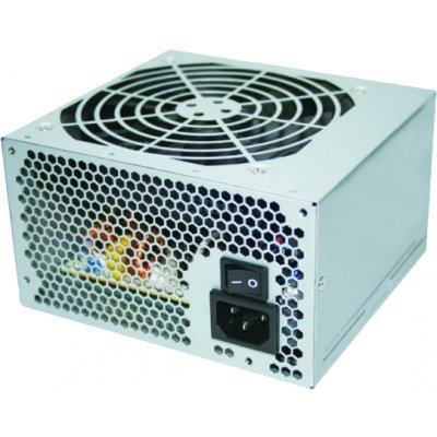 Блок питания FSP 600W FSP 20+4 PIN ATX (ATX-600PNR)Блоки питания ПК FSP<br>Блок питания FSP ATX 600W 600PNR 20+4pin, 120mm fan, I/O Switch, 6*SATA<br>