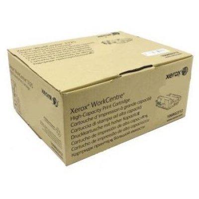 Принт Картридж WC 3315/3325 (106R02310)Тонер-картриджи для лазерных аппаратов Xerox<br>Принт Картридж повышенной емкости для 3315 и обычной емкости для 3325<br>