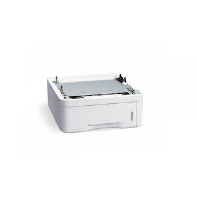 Доп. лоток на 520 листов для принтера Phaser 3320DNI (497N01412)Лотки для бумаги Xerox<br>Опциональный лоток: 520 листов, размеры от 148 x 210 мм до 216 x 356 мм<br>