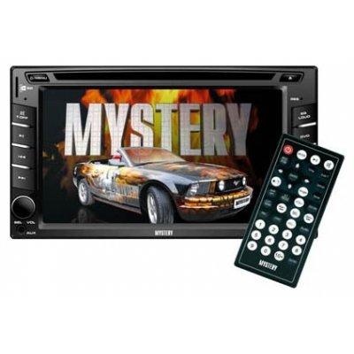 Автомагнитола Mystery MDD-6220S (MDD-6220S)Автомагнитолы Mystery<br>2din 6.2<br>