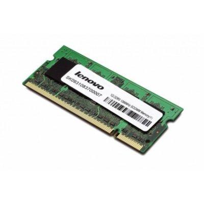 Модуль памяти 4GB PC-12800 DDR3-1600 SODIMM Memory, [0A65723] (0A65723)