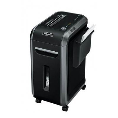 Шредер Fellowes®  PowerShred 99Ci (FS-46910) шредер fellowes® powershred 99ci fs 46910