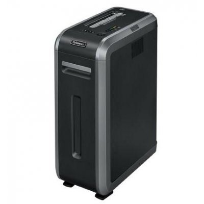 ������ fellowes powershred 125ci jam proof+safesense (fs-4612001)(fs-4612001)